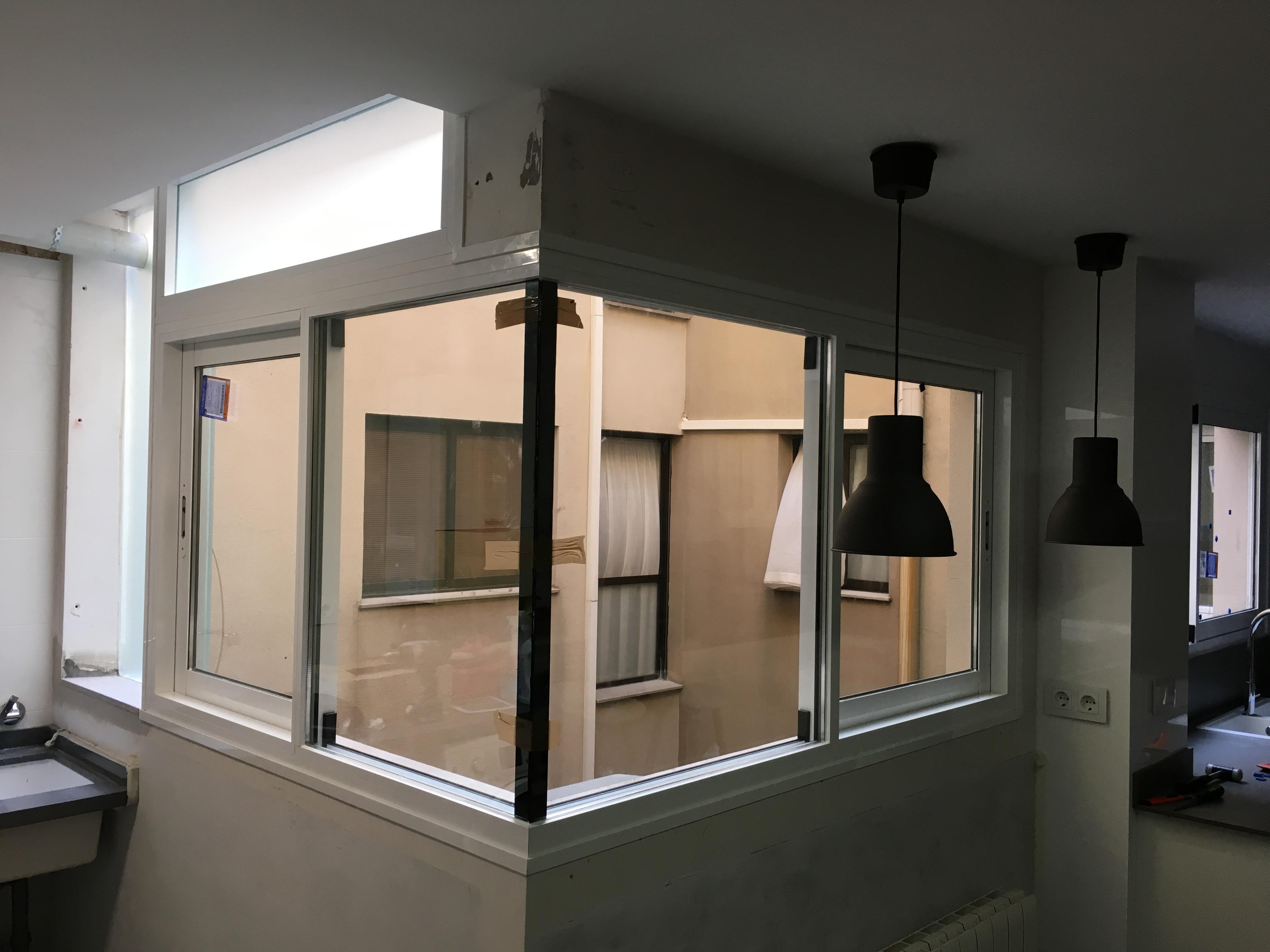 Ventanas pvc y aluminio valencia ventanas de aluminio - Ventanas aluminio valencia ...