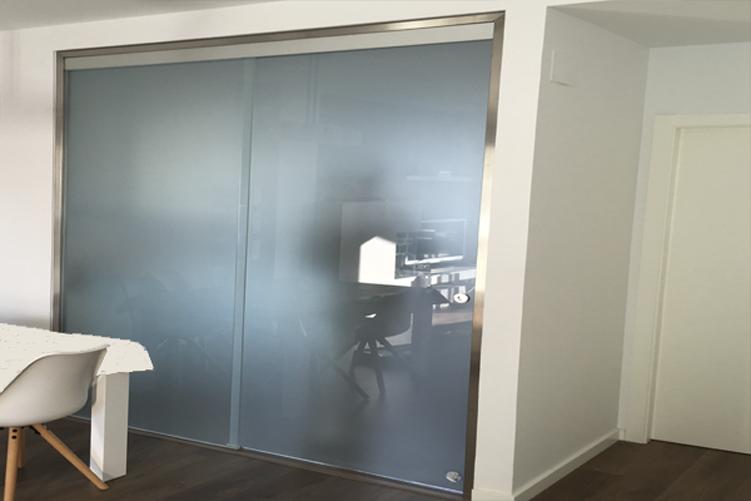 Ventanas pvc y aluminio valencia puertas de cristal - Ventanas aluminio valencia ...